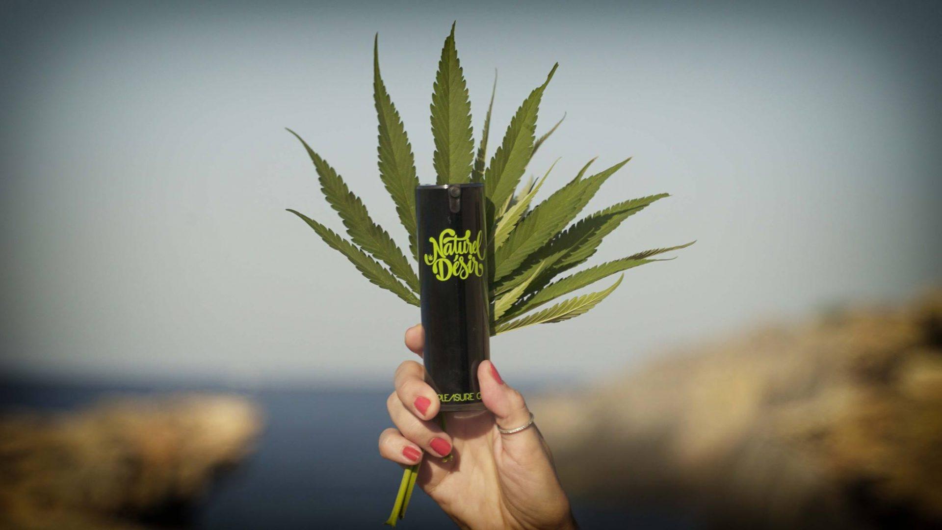 Naturel Desir lubing Ibiza !