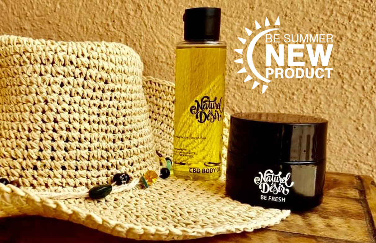 Be Summer New Products